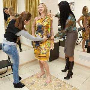 Ателье по пошиву одежды Нефтекамска