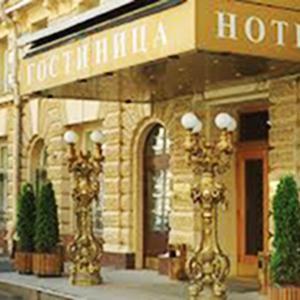 Гостиницы Нефтекамска