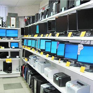 Компьютерные магазины Нефтекамска