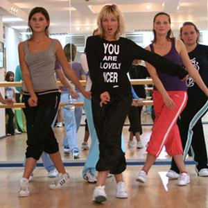 Школы танцев Нефтекамска