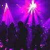 Ночные клубы в Нефтекамске