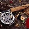 Охотничьи и рыболовные магазины в Нефтекамске