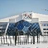 Спортивные комплексы в Нефтекамске