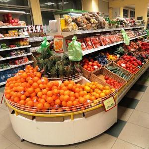 Супермаркеты Нефтекамска