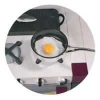 Уральская трапеза, кафе Инновация - иконка «кухня» в Нефтекамске